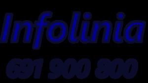 Infolinia 691 900 800